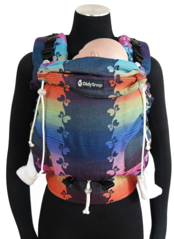 DidySnap The Joy of Babywearing EBW 2020