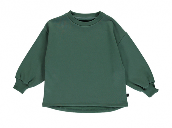 Monkind Wave oversized Pullover