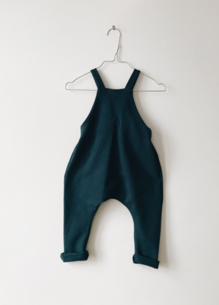 Monkind Space Dungarees / Hose - Blau