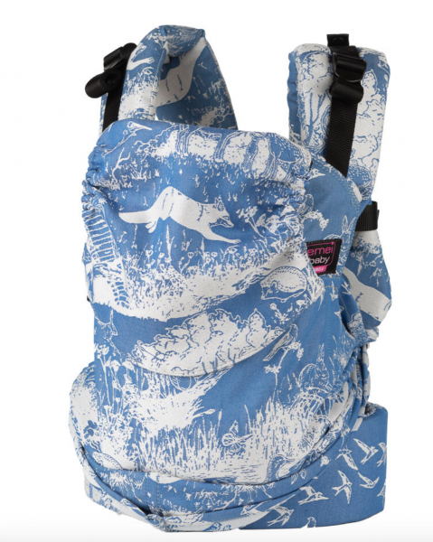 Easy Emeibaby Full Forest Blue - Babysize