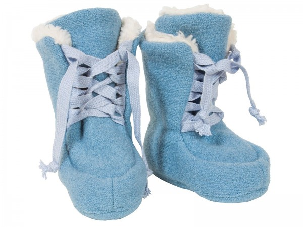 Pickapooh Walk - Booties hellblau