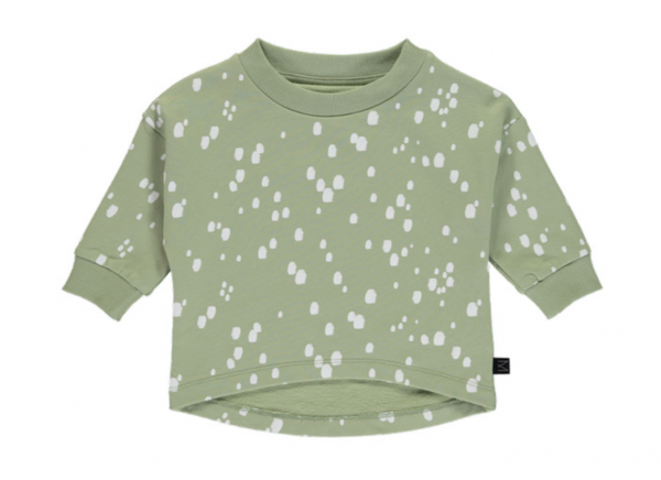 Monkind Mintdrops Pullover